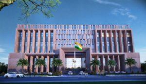 KAF Architects Bangalore view 4