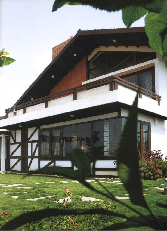 50 beautiful houses in India | Kembhavi Architects Bangalore | Hubli