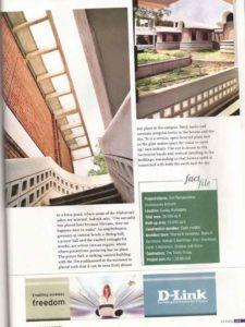 KAF Architects Bangalore 4_02