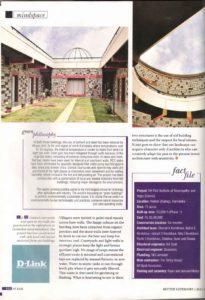 KAF Architects Bangalore 7_02