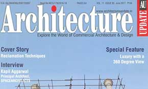 KAF Architects Bangalore Architecture Update