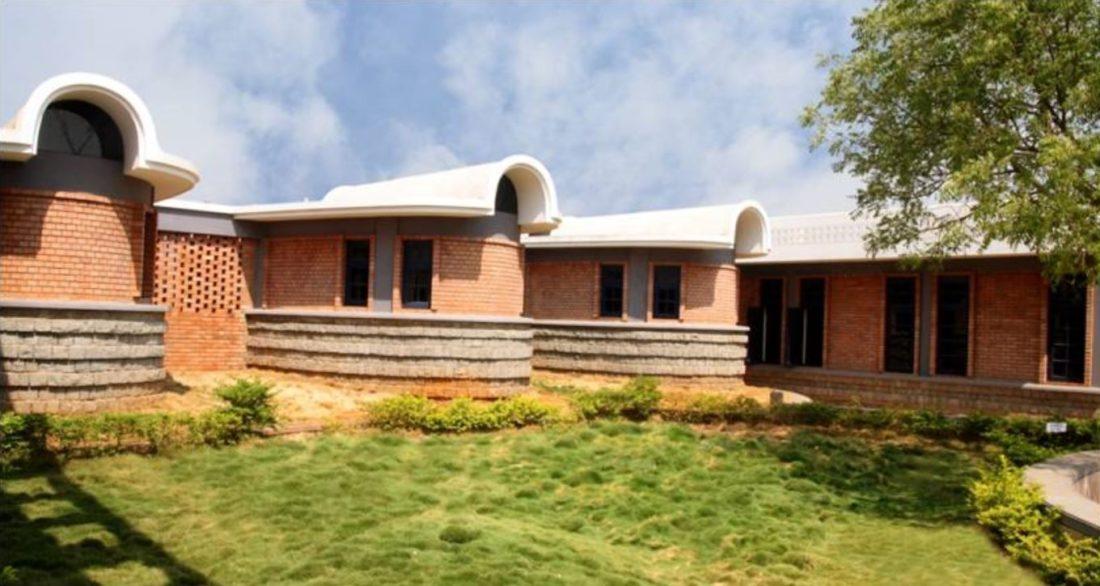 KAF Architects Bangalore Shri Ramakrishna Vivekanad Ashram
