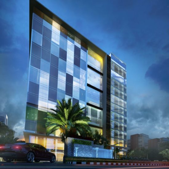 KAF Architects Bangalore Our Work
