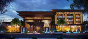 KAF Architects Bangalore view 1