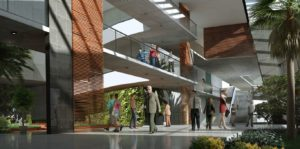 KAF Architects Bangalore view 2 op 2