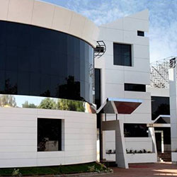 KAF Architects Bangalore Institutional