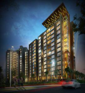 KAF Architects Bangalore Capture