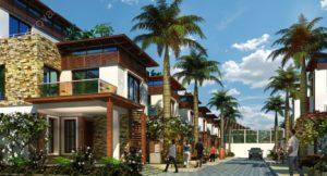 KAF Architects Bangalore NewFinalStVw_EW.02