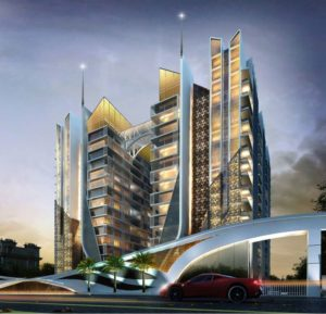KAF Architects Bangalore Picture1
