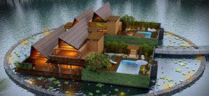 KAF Architects Bangalore fortuna