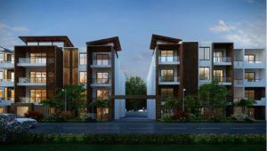 KAF Architects Bangalore front