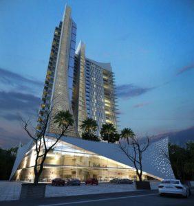 KAF Architects Bangalore option2 _view3