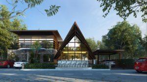KAF Architects Bangalore sreeni_view2