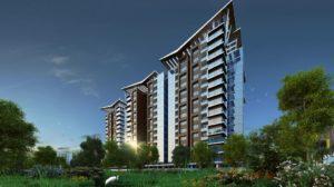 KAF Architects Bangalore view2