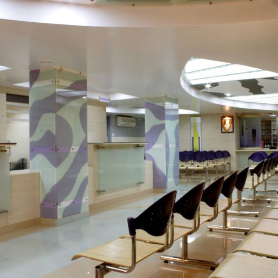 KAF Architects Bangalore Healthcare