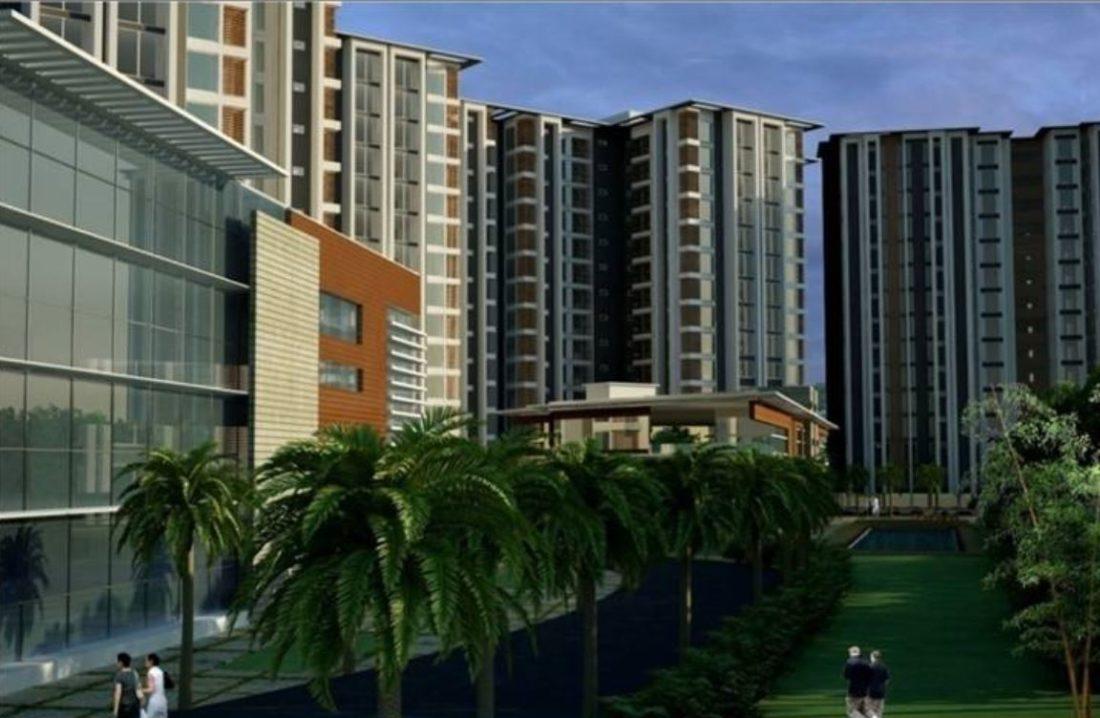 KAF Architects Bangalore Landmark Skipton Sqaure