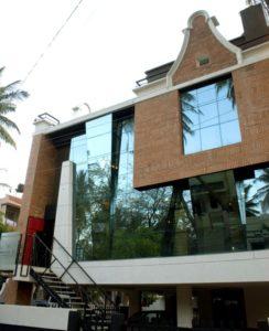 KAF Architects Bangalore 3808