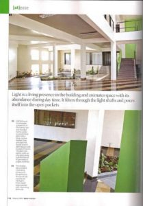 KAF Architects Bangalore 3_02