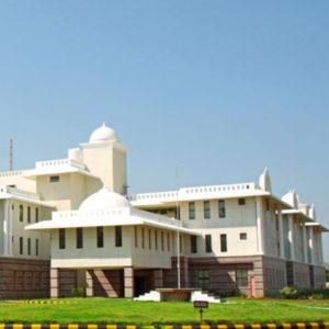 KAF Architects Bangalore district-office