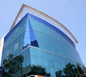 KAF Architects Bangalore kalburgi landmark at hubli