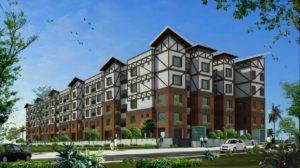 KAF Architects Bangalore land mark chennai
