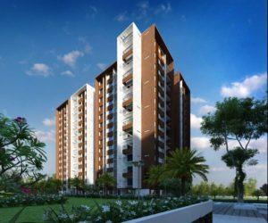 KAF Architects Bangalore portion1 block 2