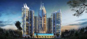 KAF Architects Bangalore unishire