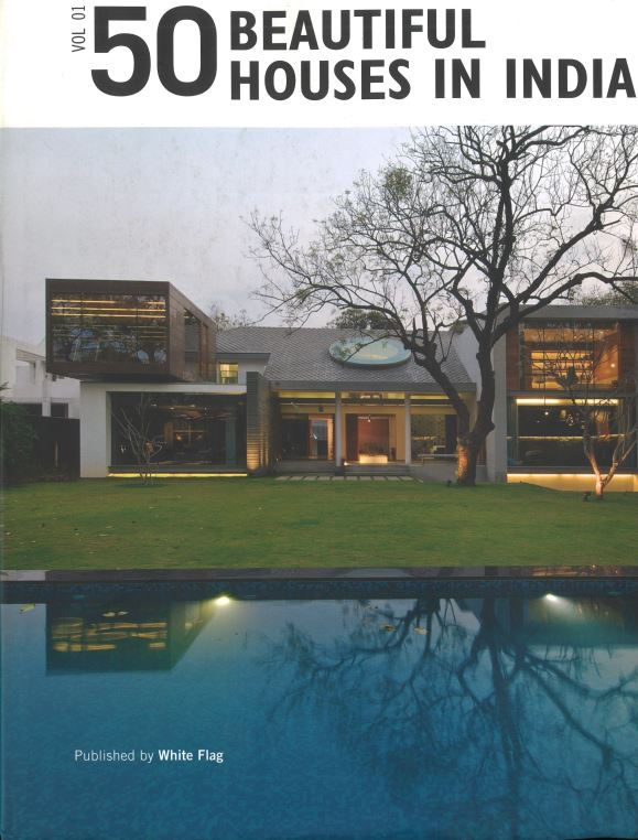 KAF Architects Bangalore 50 beautiful houses in India