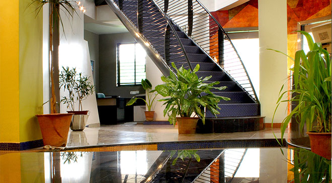 KAF Architects Bangalore Home