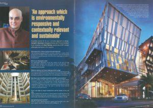 KAF Architects Bangalore AU Update